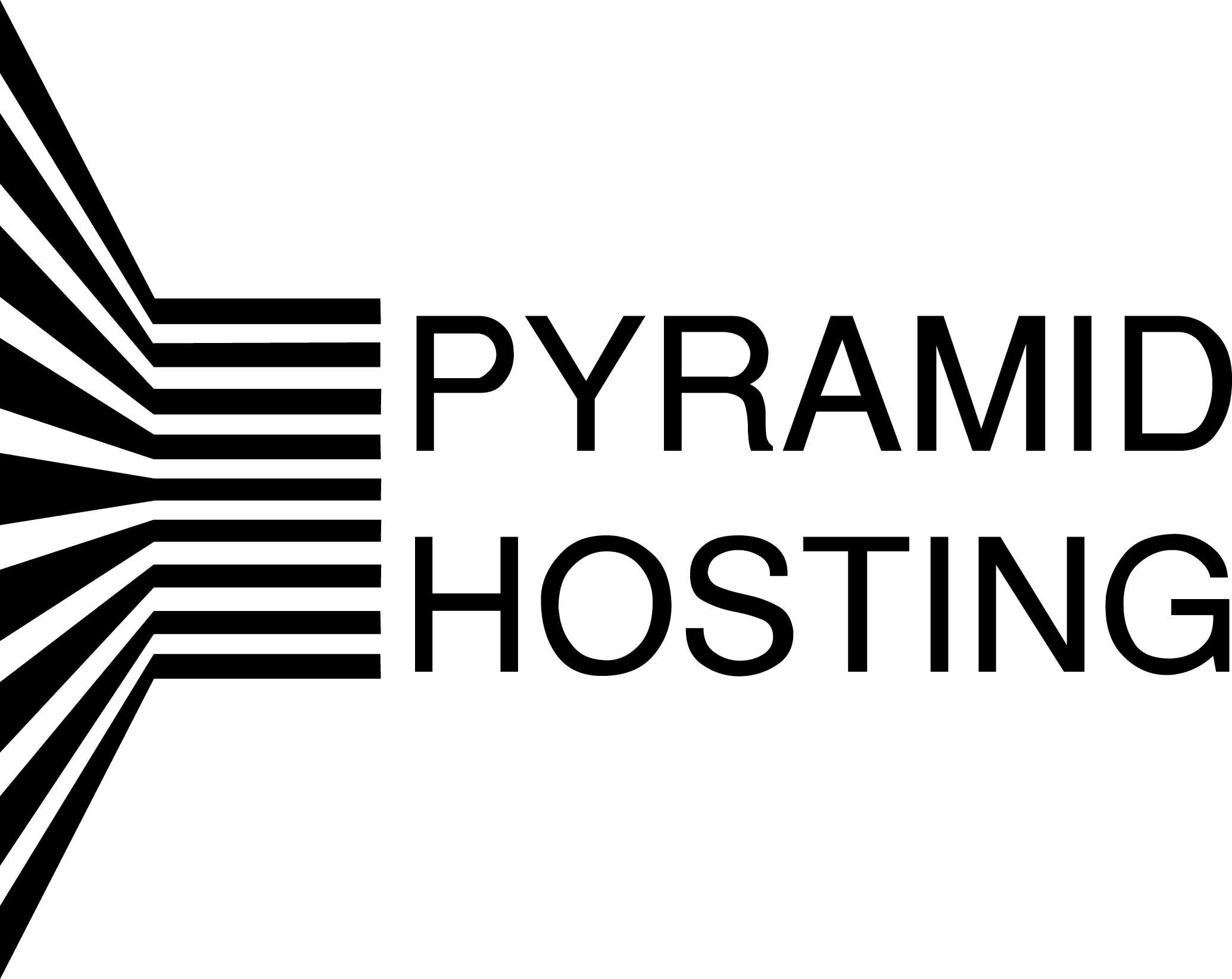 Pyramid Hosting